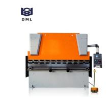 Máquina dobradeira de alta qualidade