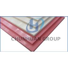 high quality PEEK extrusion sheet