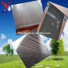 Новый дизайн Декоративные складывающиеся окна Производство оконных ставней