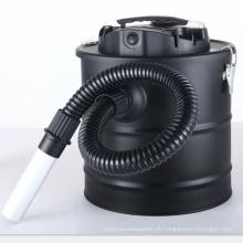 Aspirador de cinzas de mão com filtro HEPA à prova de fogo