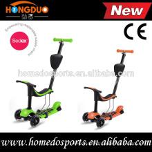 Enfants 4 en 1 Mini-scooter