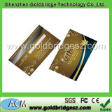 125kHz White Proximity Contact IC Card ,13.56MHz Contactless Card