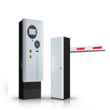 Distributeur automatique de billet de stationnement de véhicule de qualité de 2015