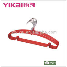 Top sale PVC coated metal hanger