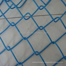 2.0mm 2.2mm 2.5mm 2.7mm 3.0mm 50x50mm 60x60mm 70x70mm hole pvc coated chain link mesh how much one roll
