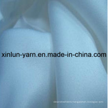 Manufacturer Polyester Pleated Skirt Fabric for Scarf Fabric