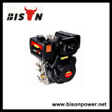 Motor de diesel de viagem de pistão 170F de 55mm
