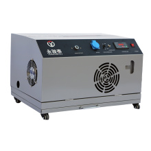 3KW Best Price Silent Inverter Gas Electric Generator