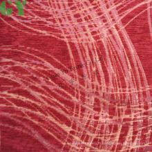 Tissu de Sofa/Rideau/tapisser Jacquard chenille (G44-181)