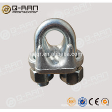 Câble fil Clips/gréement Q-RAN Drop forgé galvanisé Clip 450