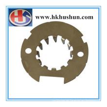 Präzisions-Metall-Stanzteile für Uhrwerk (HS-MT-006)