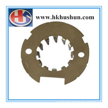 Metal Round Stamping Product in Dongguan China (HS-MT-0025)
