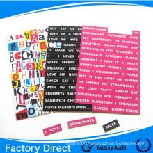 Promotion Items custom fridge magnets