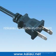 Cable de alimentación americano (KA-AMP-02)