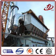 Industrial bag filter design industrial filter bag dust collector