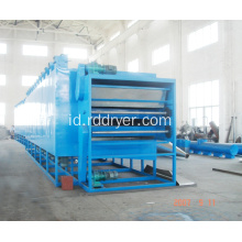 Pigmen Mesh Belt Dryer