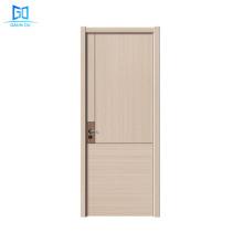 GO-A103 high quality door bedroom interior wooden doors mdf panel door
