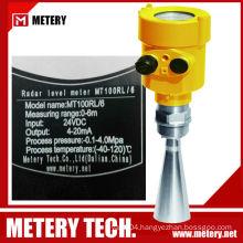 Intelligent radar level transmitter From METERY TECH.