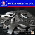 Huazuan Tools Diamond Core Drill Bit Segment for Sale