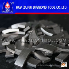 Normal Shape Diamond Bit Tips for Reinforce Concrete Cutting