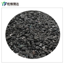 Contenu de 98% de carbure de silicium d'outil de meulage d'acier