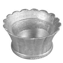 Aluminium Cup -Die Casting
