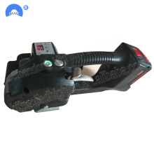 Battery Powerde Plastic Packing Strapping Tool