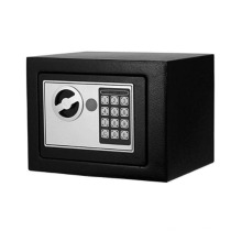 Mini Cofre Eletrônico de Segurança