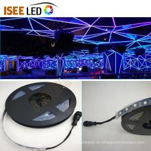 Disco Techo Decoración RGB LED Tira flexible