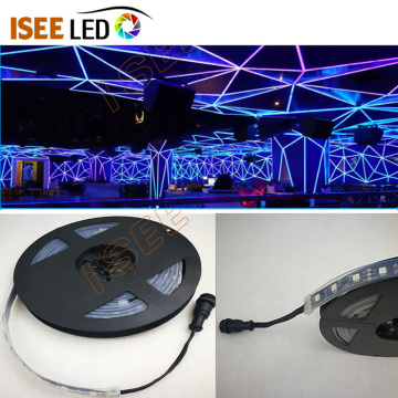 Bande flexible de décoration de plafond de disco RVB LED