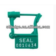 Soluções de vedação de segurança BG-R-003