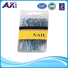 Single Blister Packing Common Nail Kit