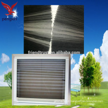 fireproofing folding mosquito window screen