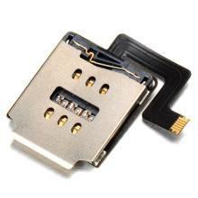 SIM Card Holder Tarjeta Tray Reader Conector Cables flexibles para iPad Air 5