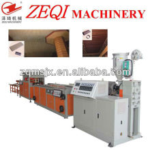 Wood Plastic Polymer Composite Equipment