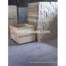Komprimierte Holzblöcke für Holzpalettenboden