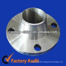cast carbon steel 150 flange