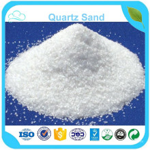 Glass manufacture Raw materials/glass grade silica sand/Quartz sand