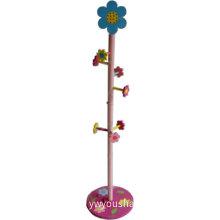 Flower Shaped Hanger