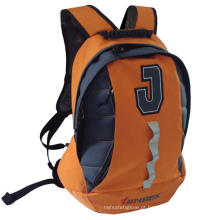 Student Leisure Outdoor Sports Viagem School Daily Skate Backpack Bag