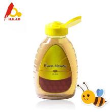 Miel de abeja acacia natural en venta