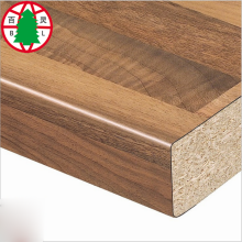 High Quality for High Glossy Melamine Particleboard Melamine Laminated Particle Board Cheap Price Chip Board export to Denmark Importers