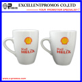 Printed Bright Colorful Ceramic Mug for Promotional (EP-M9155)