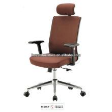 X1-01A-F nouveau design exécutif complet tissu pas cher chaise de bureau