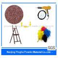 Anti-Corrosive Thermoset Epoxy Powder Coatings
