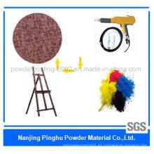 Revestimientos de polvo epoxi anti-corrosión termoestables