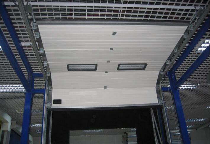 Industrial Overhead Door