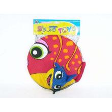 Venta al por mayor Regalo promocional del juguete del disco volador de la esponja para los niños (10180822)
