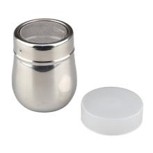 Stainless Steel Salt& Pepper Shaker