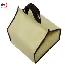 Portable Lunch Bag Insulation Cooler Storage Container Picnic Tote